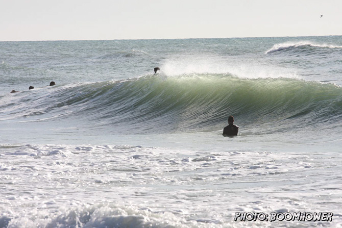 Marco Island Surf Report