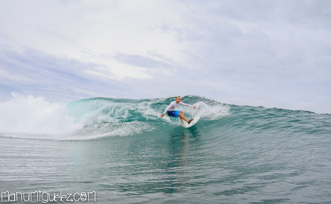 mentawai islands how to get there