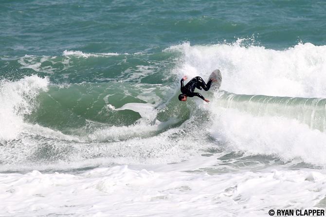 Satellite Beach Surf 2 19 16