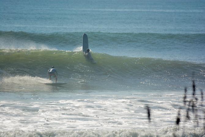 Hurricane Irma Surf 9 7 17 Cocoa Beach
