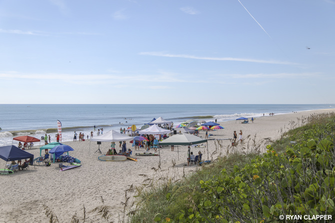 Paradise Beach And Park Melbourne Florida
